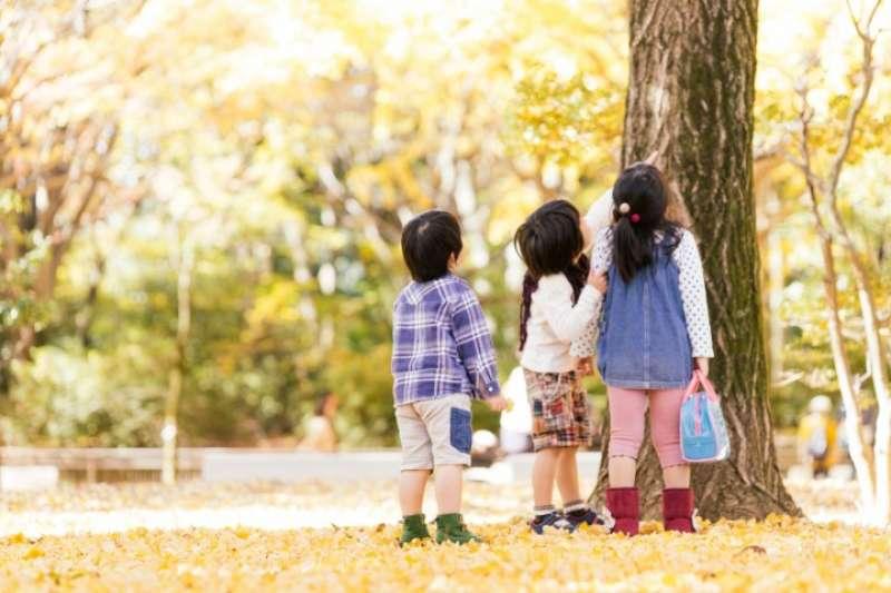 在日本專屬秋季的活動,有哪些呢?(圖/Matcha提供)