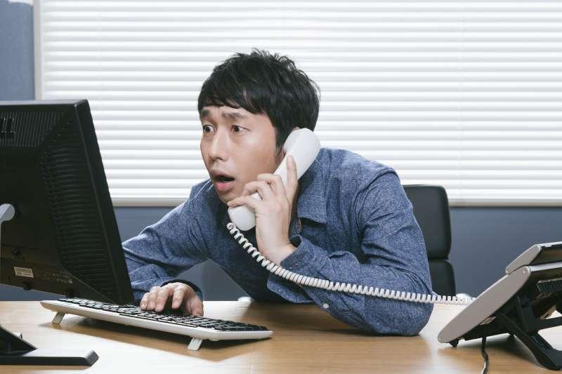 你的工作未來會被取代嗎?(圖/すしぱく@pakutaso)