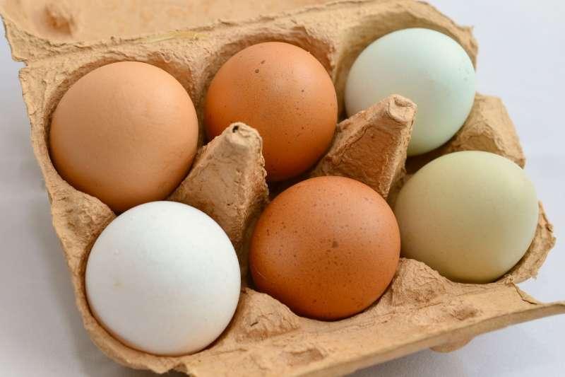 褐色的蛋真的比白色的蛋營養嗎?(圖/congerdesign@pakutaso)