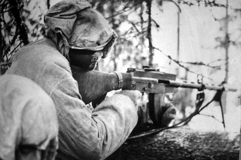 1939年11月爆發的「冬季戰爭」,芬蘭力抗強鄰蘇聯(Wikipedia / Public Domain)