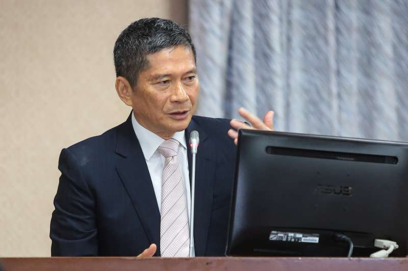 「選市長還是演馬戲團?」李永得:韓國瑜才要為「陪睡」言論道歉-風傳媒