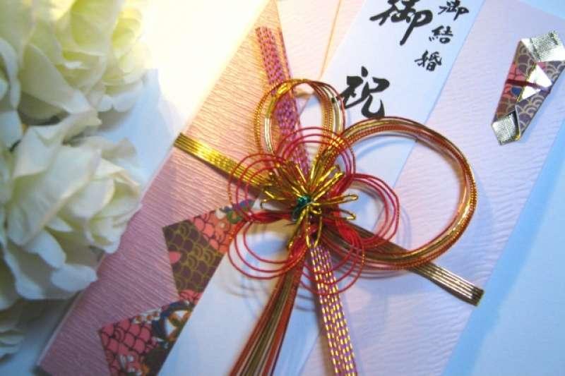 在日本,想辦一場婚宴可不便宜啊!(圖/張維中提供)