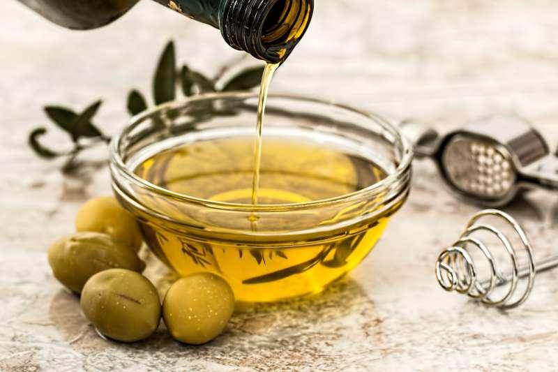 這5種健康油,各有不同好處。(圖/stevepb@pixabay)