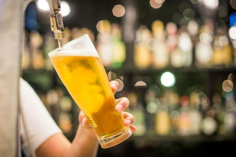 留傳9000年的喝酒文化,不可不知的酒的世界史。(amiera06 @pixabay)