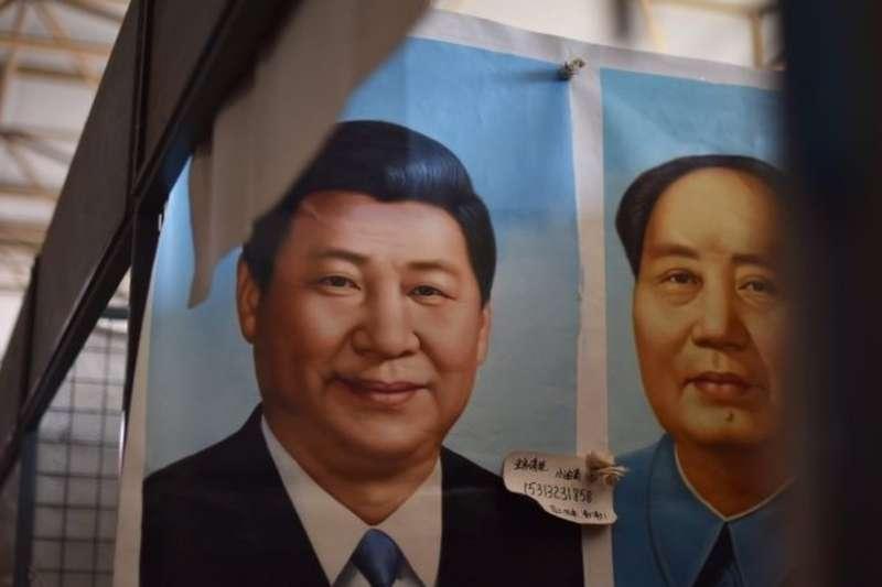 有人認為反腐運動是針對內部反對者的大型清洗,範圍達到自毛澤東時代以來前所未有的程度。(BBC中文網)