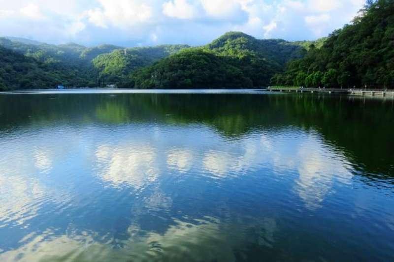 隨著二氧化碳排放量上升,部分淡水生態系統正迅速酸化,引起外界對魚類資源和水質的擔憂。(資料照,取自http://sinea100.pixnet.net/blog/post/24983825)