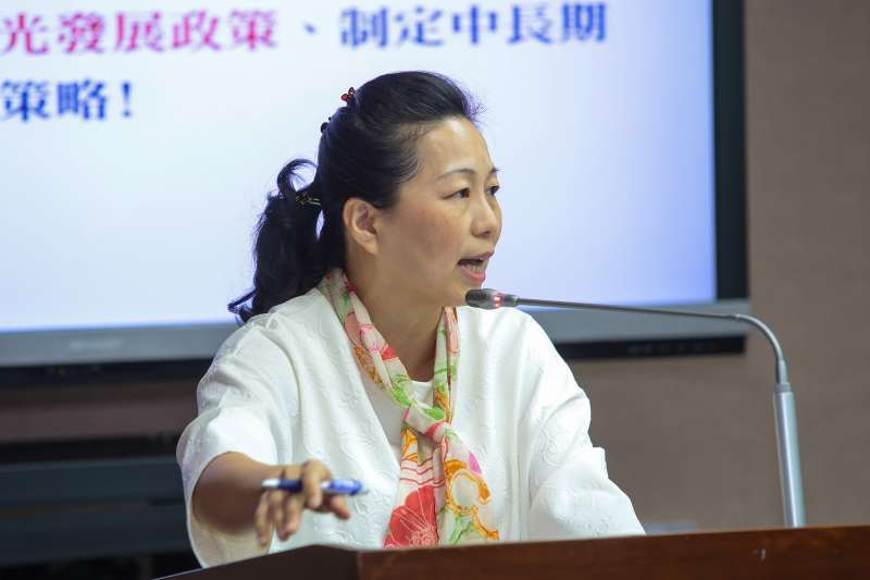 米袋印照片 劉曉玫告傅崐萁夫婦涉嫌賄選-風傳媒