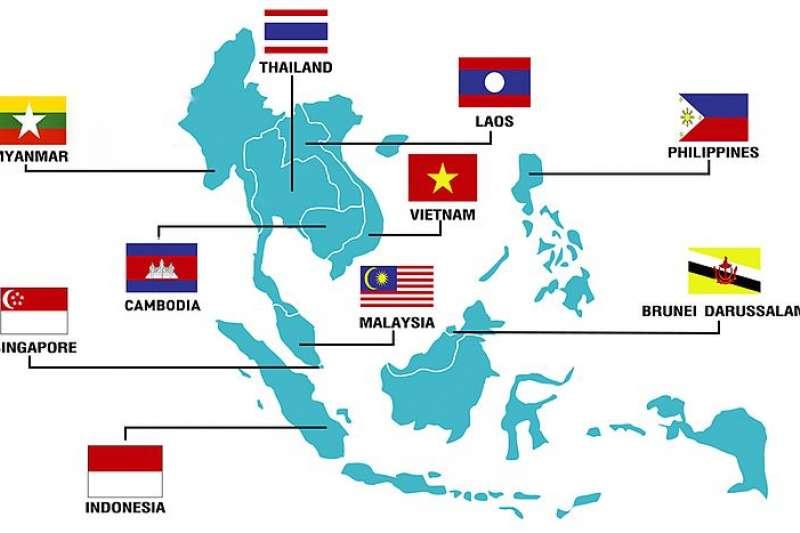 東南亞國協地區的國家曾提議統一時區,以增進區域團結,但至今尚未積極推行。(圖 /Sidney KH @wikimedia commons)