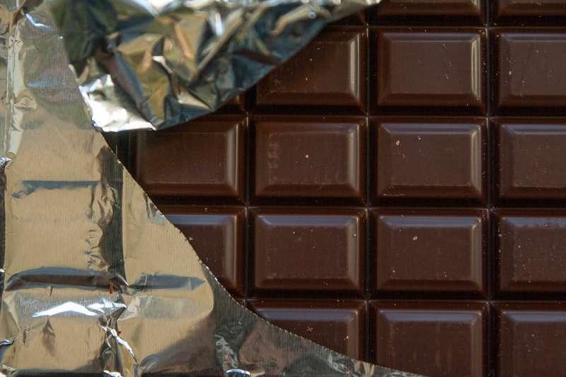 可可豆中的類黃酮,抗氧化能力很高,只要掌握這些秘訣,吃巧克力也可以讓肌膚水噹噹。(圖/澎湃新聞提供)
