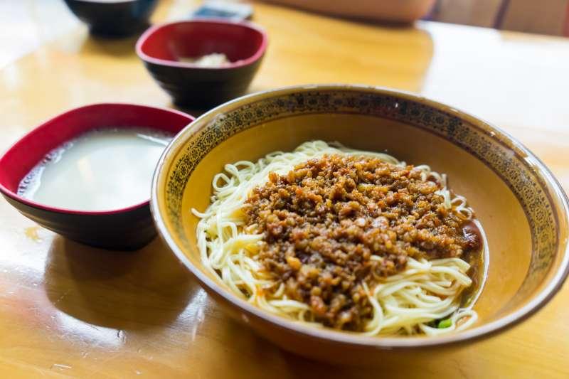 別以為吃飯吃麵都只能填飽肚子,麵食這種東西,對我們可有不少好處啊!(圖/JianEn Yu@Flickr)
