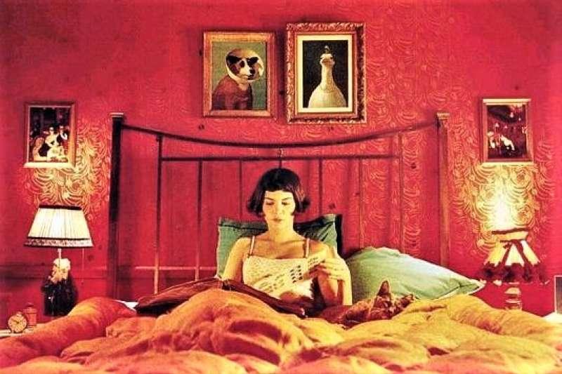 好的電影海報具有藝術品的地位,價值還會年年上漲,收藏投資者甚眾。(圖/取自imdb)
