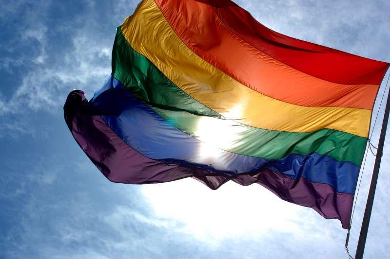性向應該受個資法的保護,不得由他人任意張揚。(圖/Ludovic Bertron@Wikimedia Commons)
