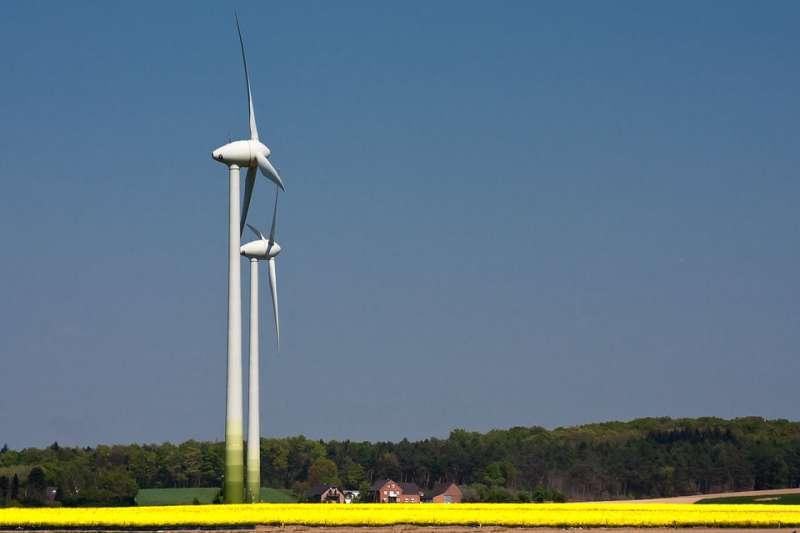 在臺灣,環評被用來當成是增加更多離岸風電業者在開發案的額外條件,甚至被當成一種籌碼來交換。(圖/Foto-Rabe@pixabay)