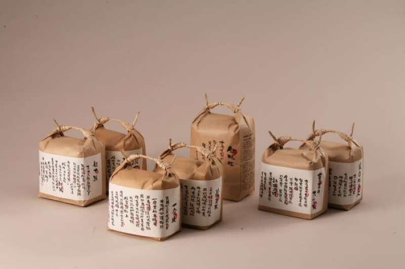 掌生穀粒賣的米高於一般售價,但卻大受歡迎,其中原因在於他們深明「價值」的行銷力量。(圖/掌生穀粒@flickr)