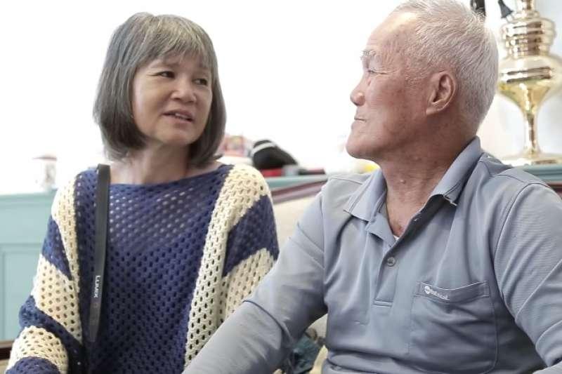 照顧者要先視自己的情況來給予付出與承擔壓力。(示意圖非本人/翻攝自youtube)