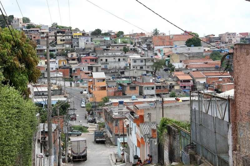 2016年巴西共紀錄4萬9497起性侵案件,較去年增加4.3%,其中4657位女性因性侵致死。(圖/gonzagas@pixabay)