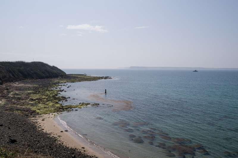 澎湖觀光進入淡季,縣政府推出「觀光消費券」優惠。(圖/billy1125@flickr)