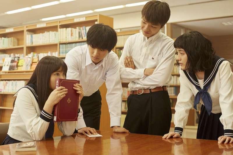 趕著升學早就不流行了!初生之犢的高中生更適合去國外開眼界,來看看交換與留學有何差異吧!(圖/ Oricon News(オリコンニュース)@facebook)