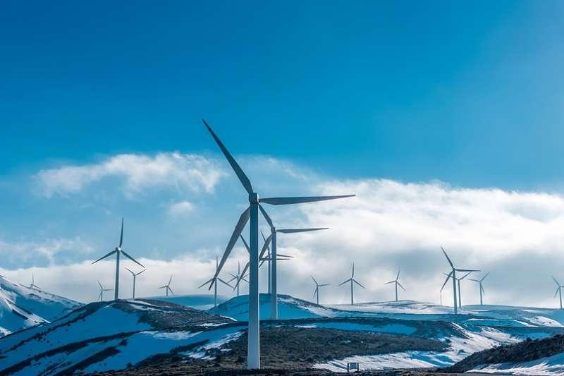 離岸風電採用遴選制度,而不是大家比較熟悉「競標」是為什麼呢?(圖/12019@pixabay)