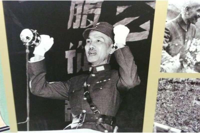 中國對蔣介石的記憶可能是北伐、抗戰還有被毛澤東打敗逃到台灣,台灣人對蔣介石的記憶卻是很不一樣。(BBC中文網)