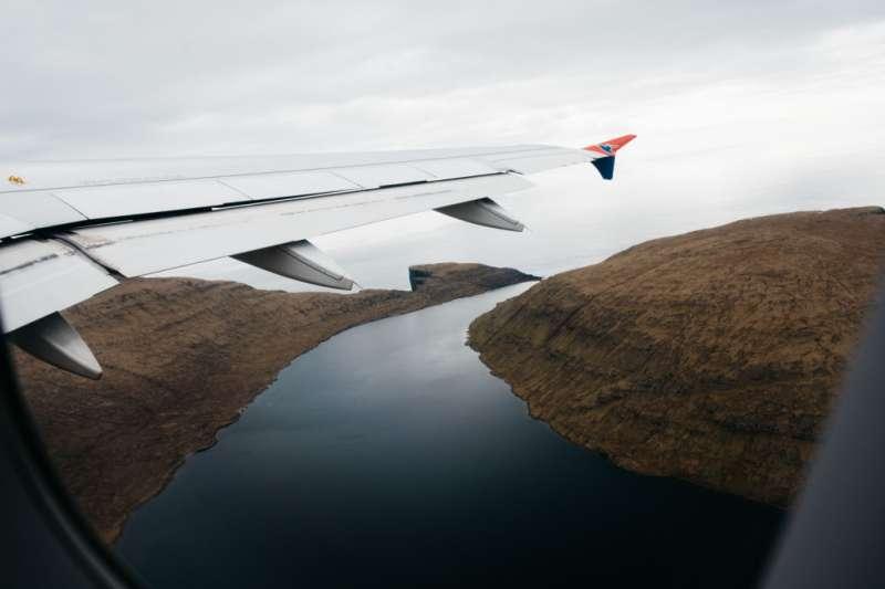 丹麥法羅群島的絕美景色。(取自www.visitfaroeislands.com)