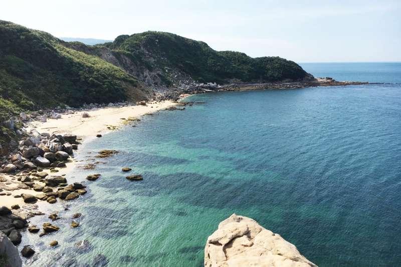別再說台北附近無處去啦!這幾個景點供您參考。