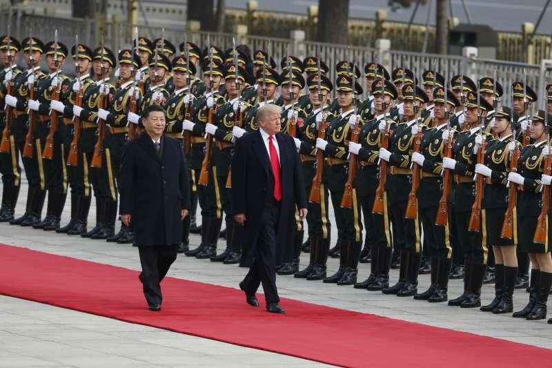 川普訪中,中美簽下7.6兆元台幣的大單,台灣會受影響嗎?