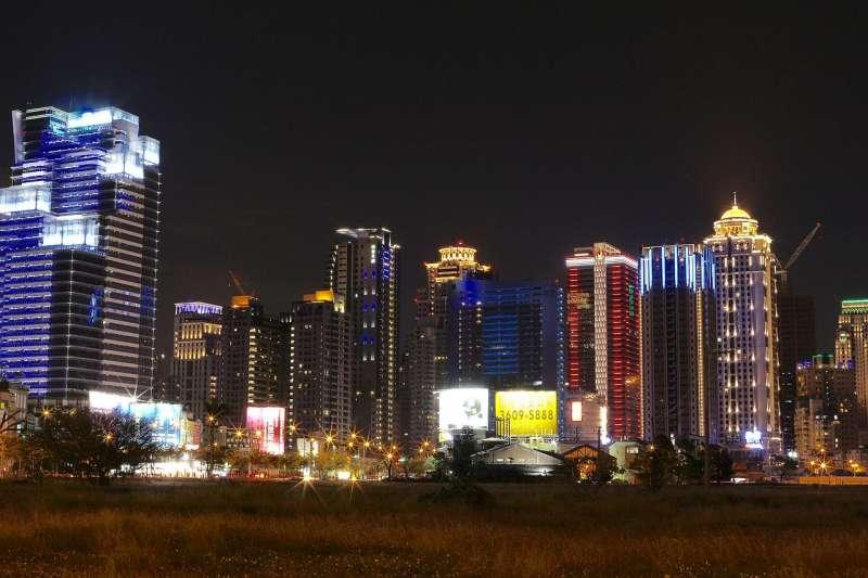 台中市近年地價稅高漲,引起民眾不滿,中市地政局表示,明年將傾向不調漲,甚至有下修的可能。圖為台中七期重劃區。(資料照,取自Taichung photo作者@Wikipedia/CC-BY-SA-3.0)