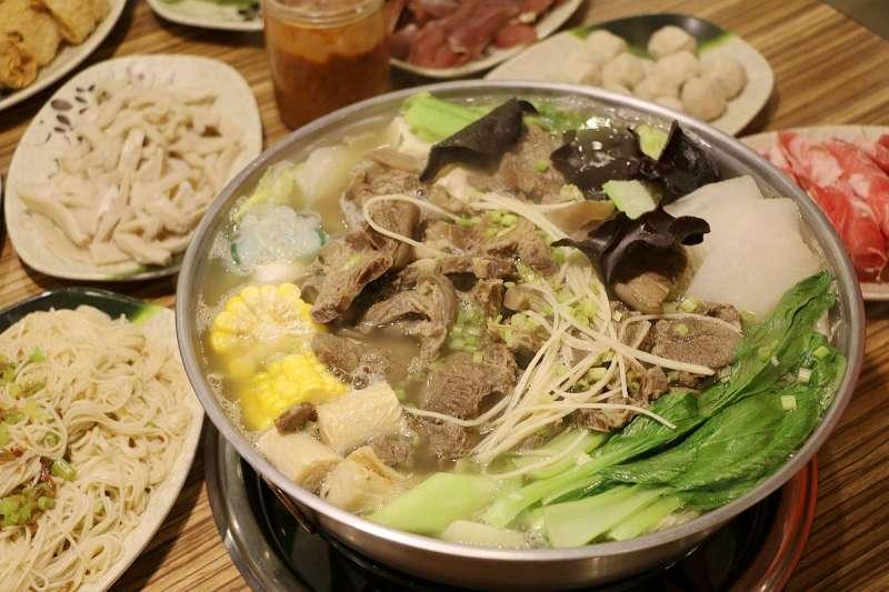 羊肉爐要怎麼吃才不會胖?(圖/羽諾 諾咪@flickr)