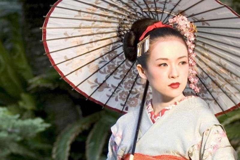 藝妓對大部分的人來說,是十分神祕的職業,卻是日本文化的代表。(圖/言人文化提供)