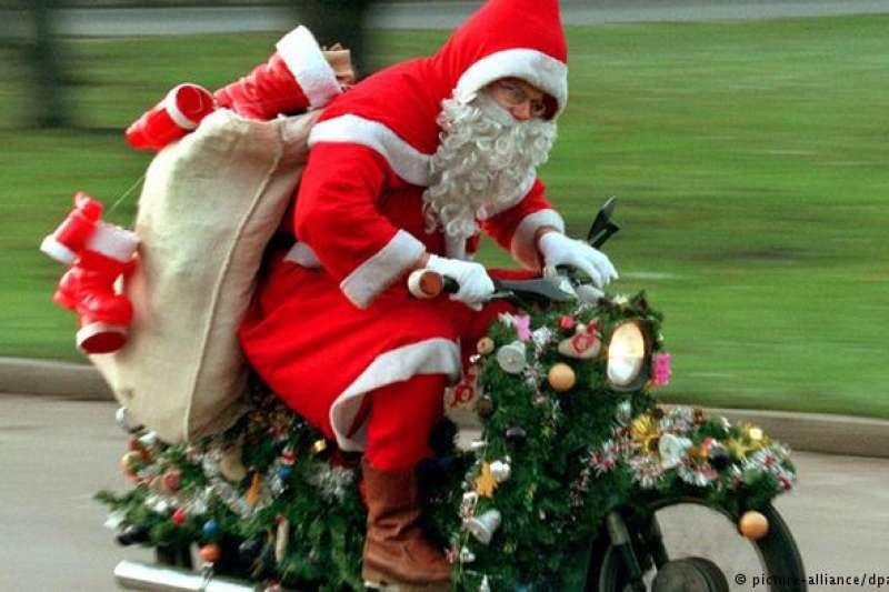 德國有數個聖誕郵局,聖誕老人會回信給世界各地的孩子。(德國之聲)