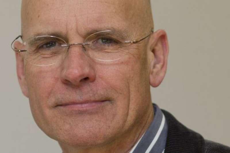 澳洲學者漢密爾頓的新書對中國政府持批評態度(BBC中文網)