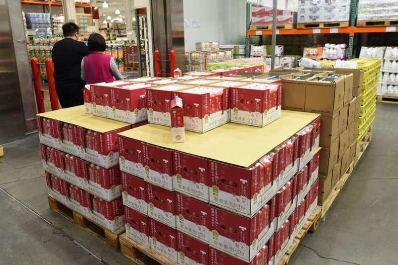 台灣人「一窩蜂」的狀況常使特定商品爆紅,但隨著新鮮感退卻,店家倒的倒,關的關。(圖/魯皓平攝,遠見雜誌提供)