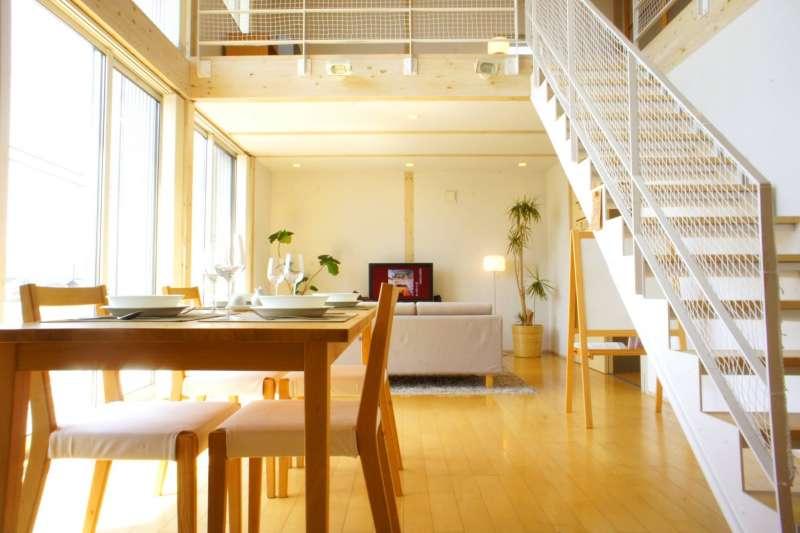 保持家中乾淨,其實沒那麼難!(圖/無印良品の家 甲賀店@Facebook)