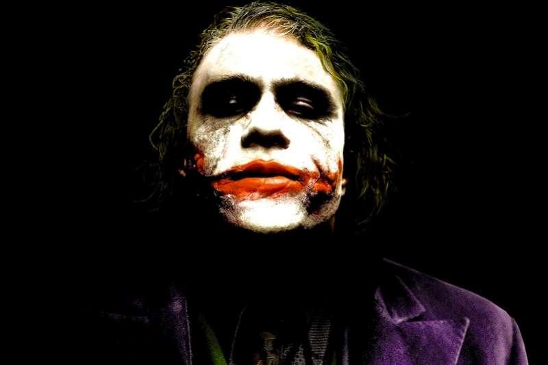 反派常常是電影裡面最複雜迷人的腳色,如果沒有反派,就不會有英雄。(圖/言人文化提供)