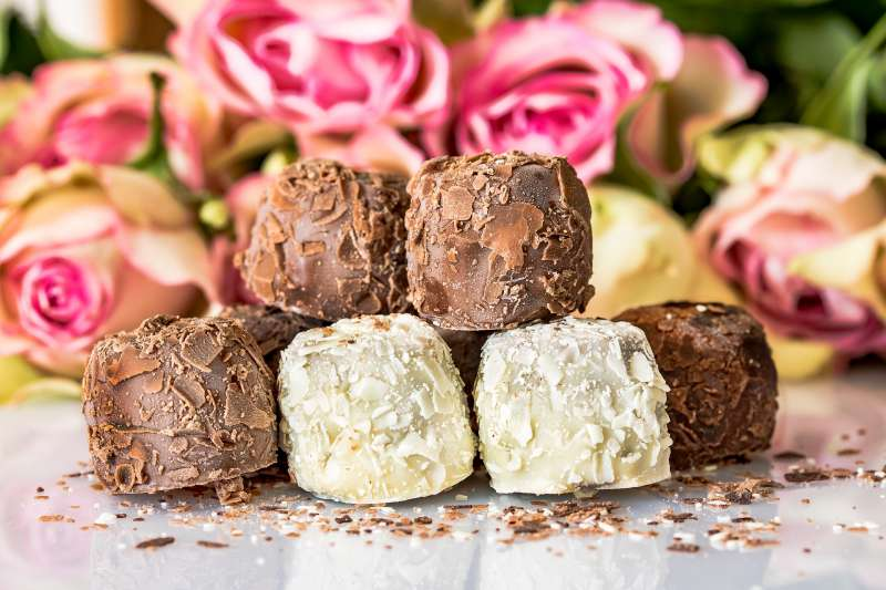 脾腎 兩虛 的症狀是什麼 | 白巧克力其實不是巧克力?營養師解答關於巧克力的這些事:原來要這樣吃才不會胖