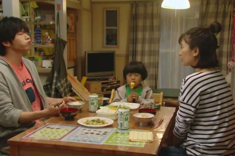 全職媽媽面對豬隊友老公,單兵該如何處置?( 圖/ kei_papa0710@twitter)