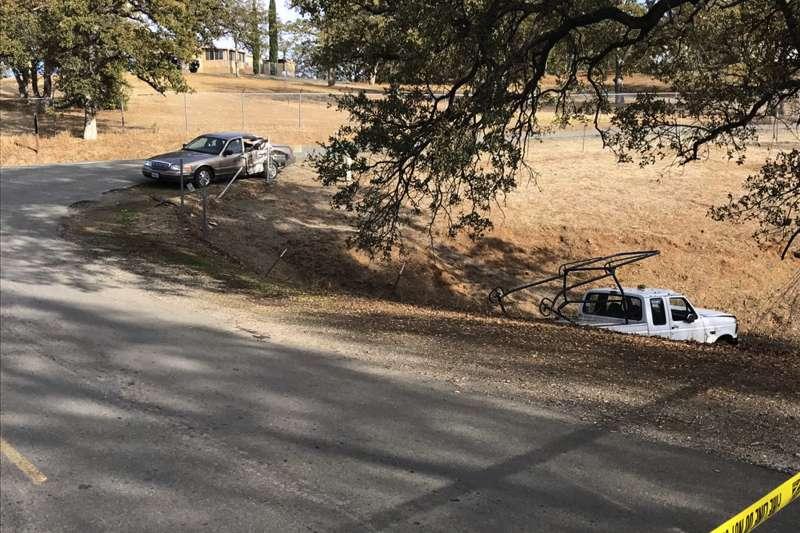 美國加州北部蒂哈馬郡(Tehama County)14日清晨發生槍擊案,波及一所小學,造成多人死傷,槍手已經斃命。(AP)
