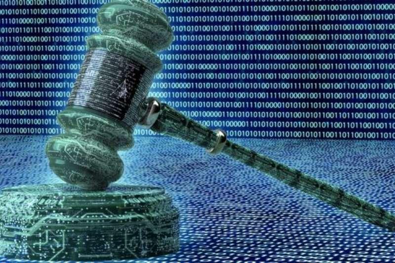 法庭已經可以透過網路審理案件了嗎?(BBC中文網)