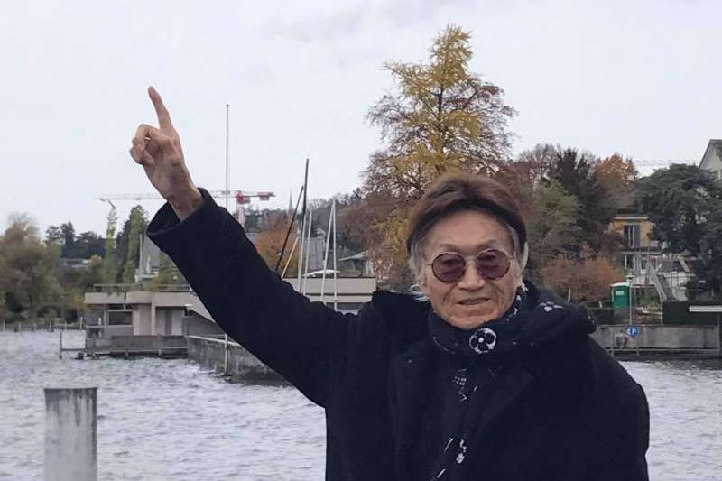 已故體育主播傅達仁因罹患胰臟癌,飽受病痛折磨,但因台灣安樂死未合法,因此他今年6月前往瑞士蘇黎世執行安樂死。(資料照,取自傅達仁臉書)