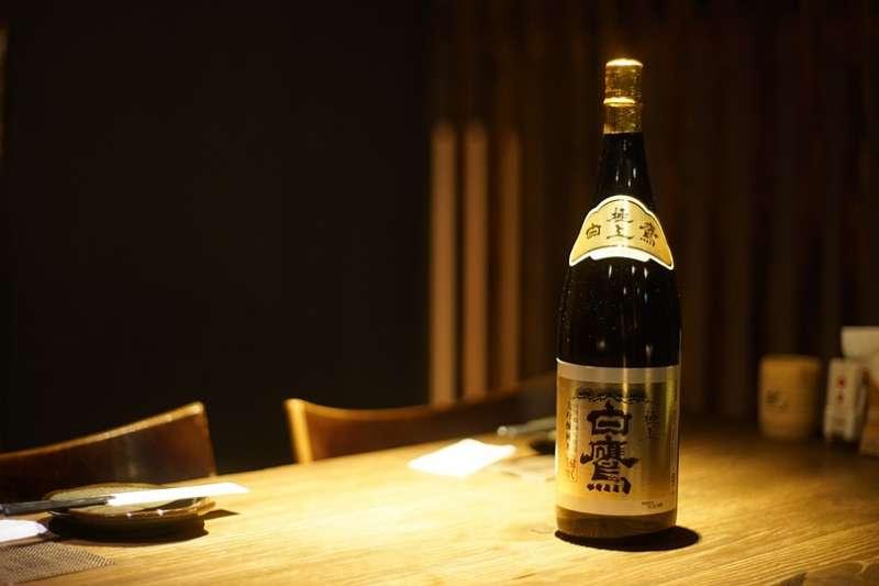 佐賀擁有好水、好米,從江戶時期便開始釀酒,產出的清酒全日本知名。(示意圖/pixabay)