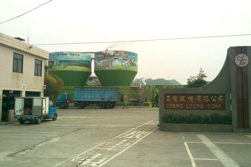 台中市府環保局針對有空氣污染疑慮的工廠加強稽查監控。(圖/臺中市政府環保局提供)