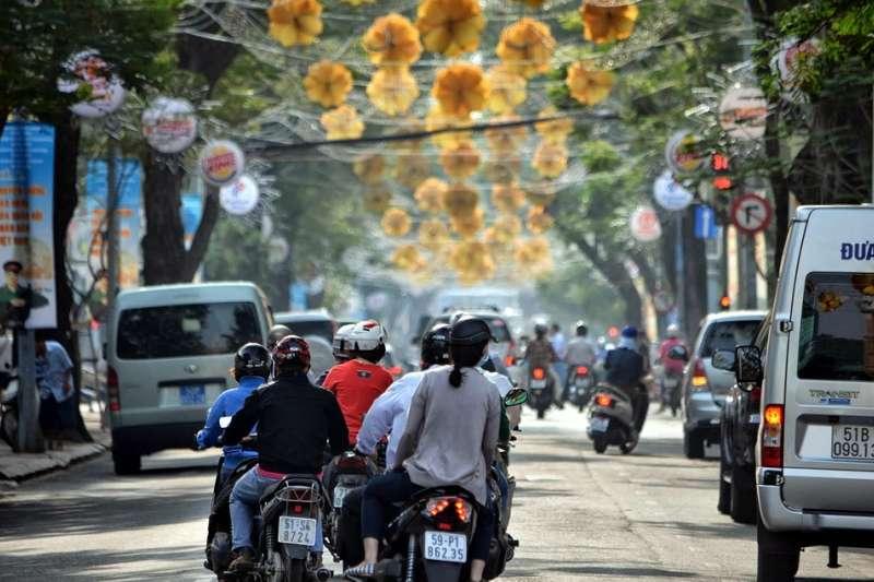 韓國在越南的佈局,深入而縝密。(圖/laurelnurse@pixabay)