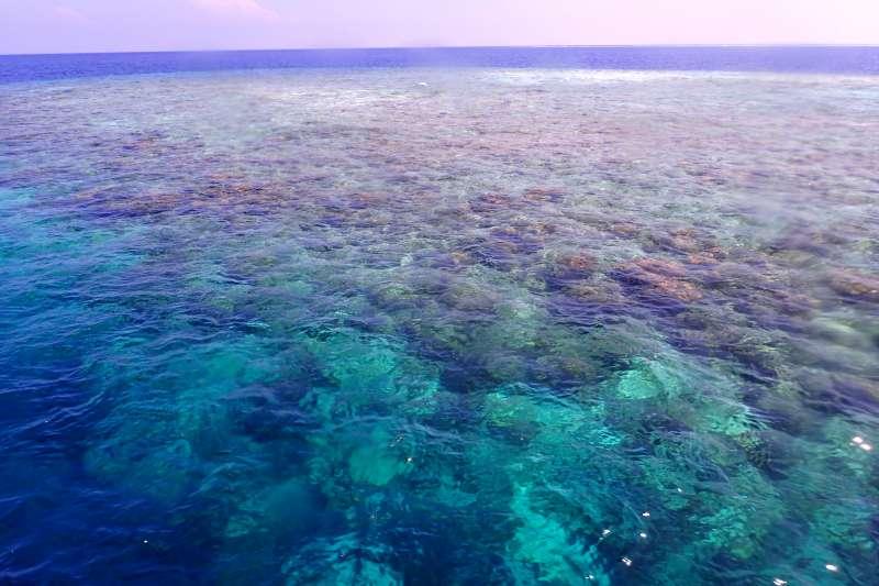想體驗潛水樂趣,有幾件事不得不注意。(圖/顏孝真提供)