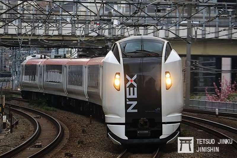 鐵道其實與庶民的生活息息相關,台灣人的食衣住行育樂當中,有相當多都與鐵道連結。(圖/想想論壇|陳威臣攝)