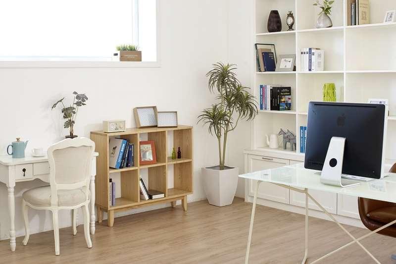 想提高你的公寓出租率,快速吸引優質房客?這些小技巧能住你一臂之力!(圖/Maxpixel)