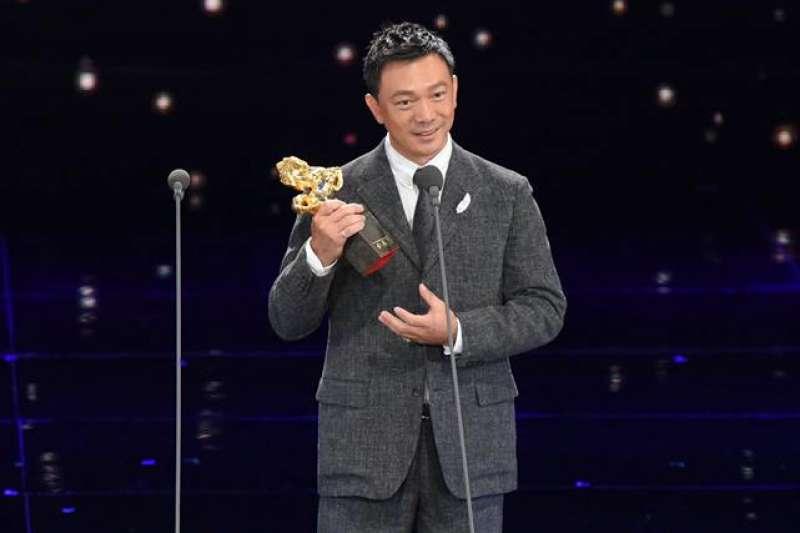 《大佛普拉斯》是今年熱門片,入圍氣勢如虹,黃信堯拿下最佳新導演。(取自金馬影展 TGHFF臉書)