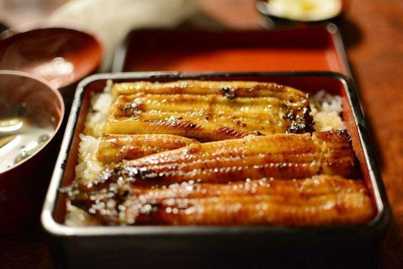 來到名古屋,「鰻魚飯」絕對是一道不容錯過的極品美食。(圖/gumigasuki@pixabay)