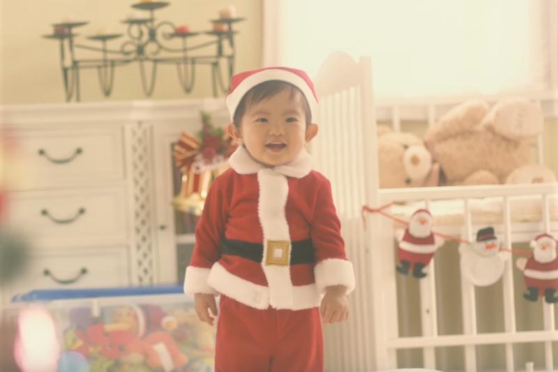 提早佈置耶誕節竟對心理健康有影響?看看科學家怎麼解釋!(圖/Toys