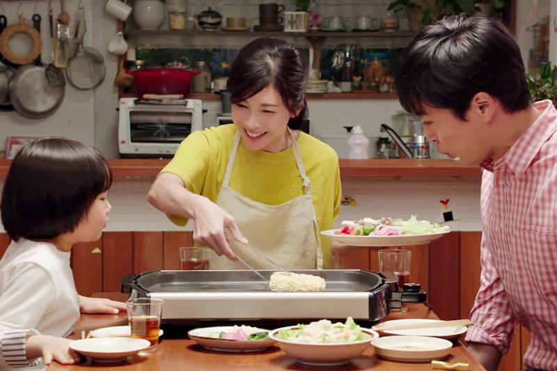 料理新手也能為家人的健康把關!(示意圖非本人/翻攝自youtube)